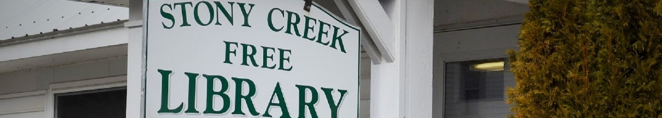 Stony Creek Free Library