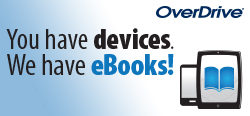 OverDrive E-Books